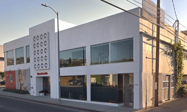 Los Angeles - HQ